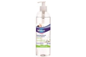 Milton Baby Sensitive Washing Up Liquid 500mL