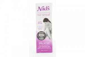 Nads Moisturising in-shower Hair Removal Cream 100 mL