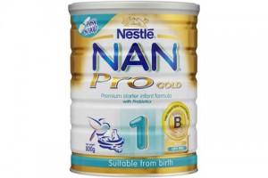 NAN Pro Gold 1 -800g