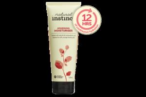 Natural Instinct Nourishing Moisturiser 125mL