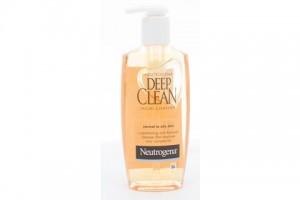 Neutrogena Deep Clean Facial Cleanser 200 mL