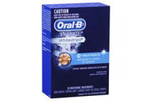 Oral-B 3D White Whitestrips 28 Treatments PK