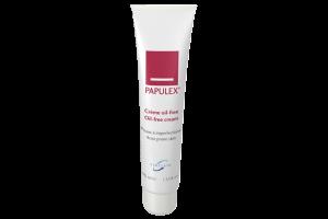 Papulex Oil Free Cream 40mL -For Acne Prone Skin