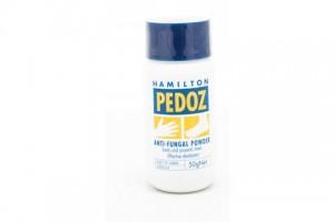 Hamilton Pedoz Anti-Fungal Foot Powder 50g