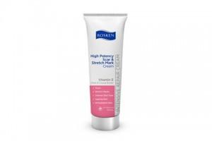 Rosken High Potency Scar and Stretch Mark Cream 100mL