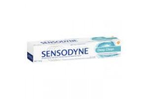Sensodyne Deep Clean Sensitive Toothpaste 110g