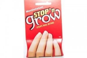 Stop'n Grow -Stops Nail Biting 7mL