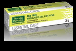 Thursday Plantation Tea Tree Medicated Acne Gel 25g