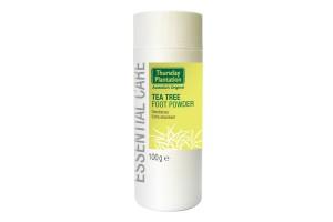 Thursday Plantation Tea Tree Foot Powder 100 g