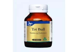 Zifam Tri Bull Tablets 60PK